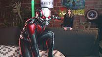 Fanzone N°759 - Une taille... de guêpe pour Ant-Man