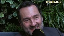 #Fun Facts - Gilles Lellouche
