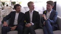 Girl - Interview Lukas Dhont, Victor Polster et Arieh Worthalter