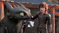 Dragons 3 : Le monde caché Bande-annonce VO
