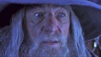 Le Seigneur des anneaux : la communauté de l'anneau Bande-annonce (2) VO
