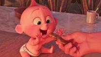 """Les Indestructibles 2 EXTRAIT VF """"Jack-Jack veut des cookies"""""""