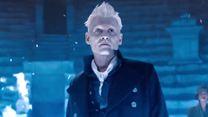 Les Animaux fantastiques : Les crimes de Grindelwald Bande-annonce (2) VF