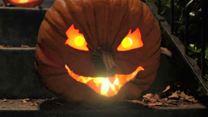 Chair de poule 2 : Les Fantômes d'Halloween Bande-annonce VF