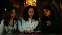 "Charmed (2018) - saison 1 Teaser VO ""Chant"""