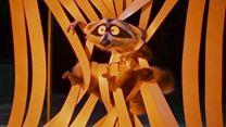 """Les Indestructibles 2 EXTRAIT """"Jack-Jack et le raton laveur"""""""