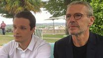 Au bout des doigts : rencontre avec Lambert Wilson, Jules Benchetrit et Ludovic Bernard