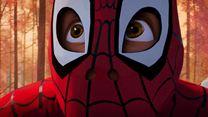 """Spider-Man : New Generation EXTRAIT VF """"Autre autre dimension"""""""