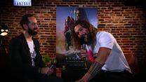 Fanzone N°788 - Aquaman s'invite dans l'émission et répond à vos questions