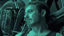 Avengers: Endgame Bande-annonce (3) VF