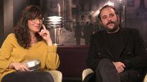 Doubles vies : rencontre avec Guillaume Canet, Nora Hamzawi, Vincent Macaigne et Olivier Assayas