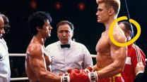 Faux Raccord N°251 - Les gaffes et erreurs de Rocky IV