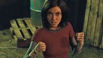 "Alita : Battle Angel EXTRAIT VO ""Embuscade"""