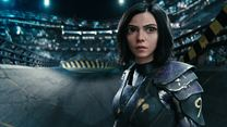 Alita : Battle Angel Teaser VO
