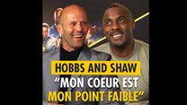 Fast & Furious : Hobbs & Shaw : Les points faibles