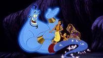 Aladdin Bande-annonce VF