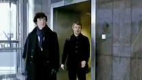 Sherlock - saison 1 Bande-annonce VO