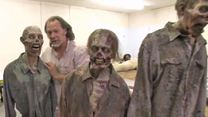The Walking Dead - saison 4 Making Of (2) VO