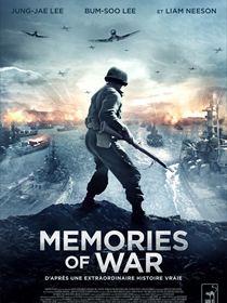 trailer du film memories of war memories of war bande annonce vf allocin. Black Bedroom Furniture Sets. Home Design Ideas
