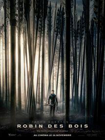 Robin des Bois Bande-annonce VF