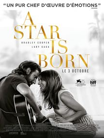 A Star Is Born Bande-annonce VO