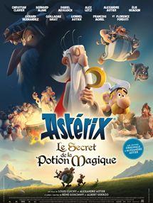 Astérix - Le Secret de la Potion Magique Bande-annonce VF