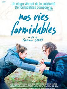 Nos vies formidables Bande-annonce VF