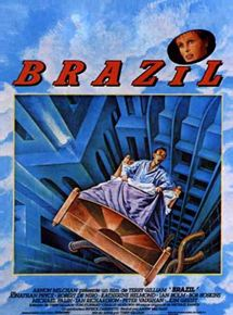 Brazil en streaming