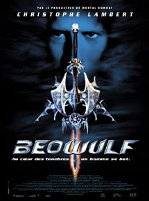 Beowulf streaming