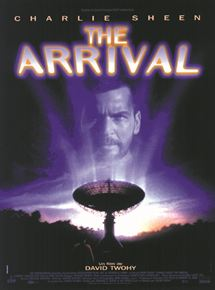 The Arrival streaming