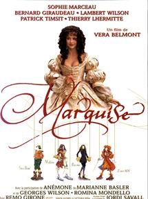 Bande-annonce Marquise