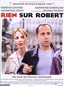 Rien sur Robert streaming