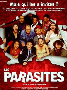Les Parasites streaming