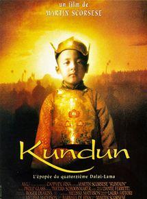 Kundun streaming