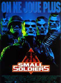 Small Soldiers streaming