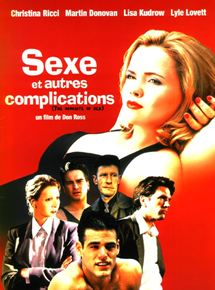 Sexe et autres complications streaming