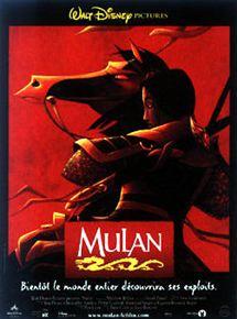 Mulan VOD