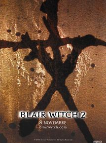 Blair Witch 2 : le livre des ombres streaming