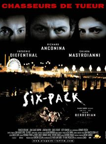 Six-Pack streaming