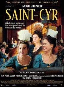 voir Saint-Cyr streaming