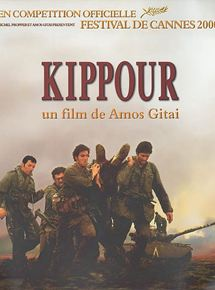 Kippour streaming