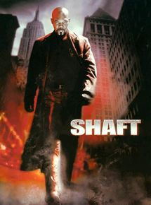Shaft streaming