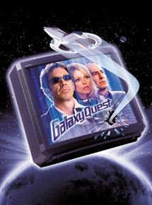 Galaxy Quest en streaming