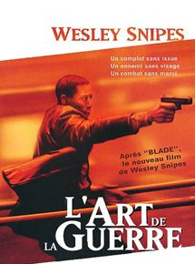L'Art de la guerre streaming