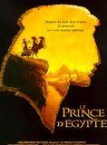 Le Prince d'Egypte