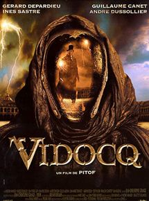 Vidocq streaming