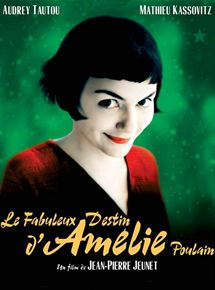 Le Fabuleux destin d'Amélie Poulain streaming