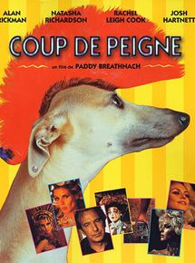 Coup de peigne streaming