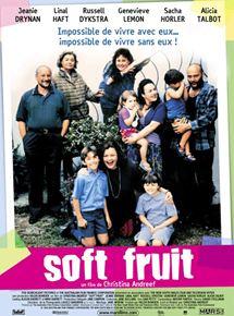 Bande-annonce Soft fruit