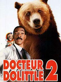 Dr. Dolittle 2 streaming